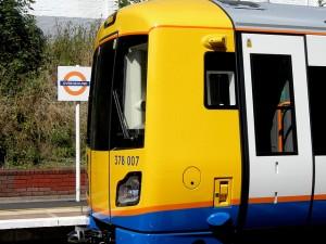 London-Overground