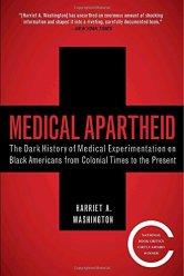 Medical Apartheid cover
